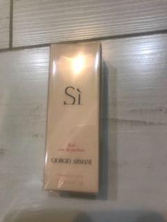 Giorgio Armani香水