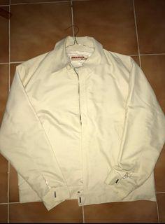 Prada Italy Coach Jacket