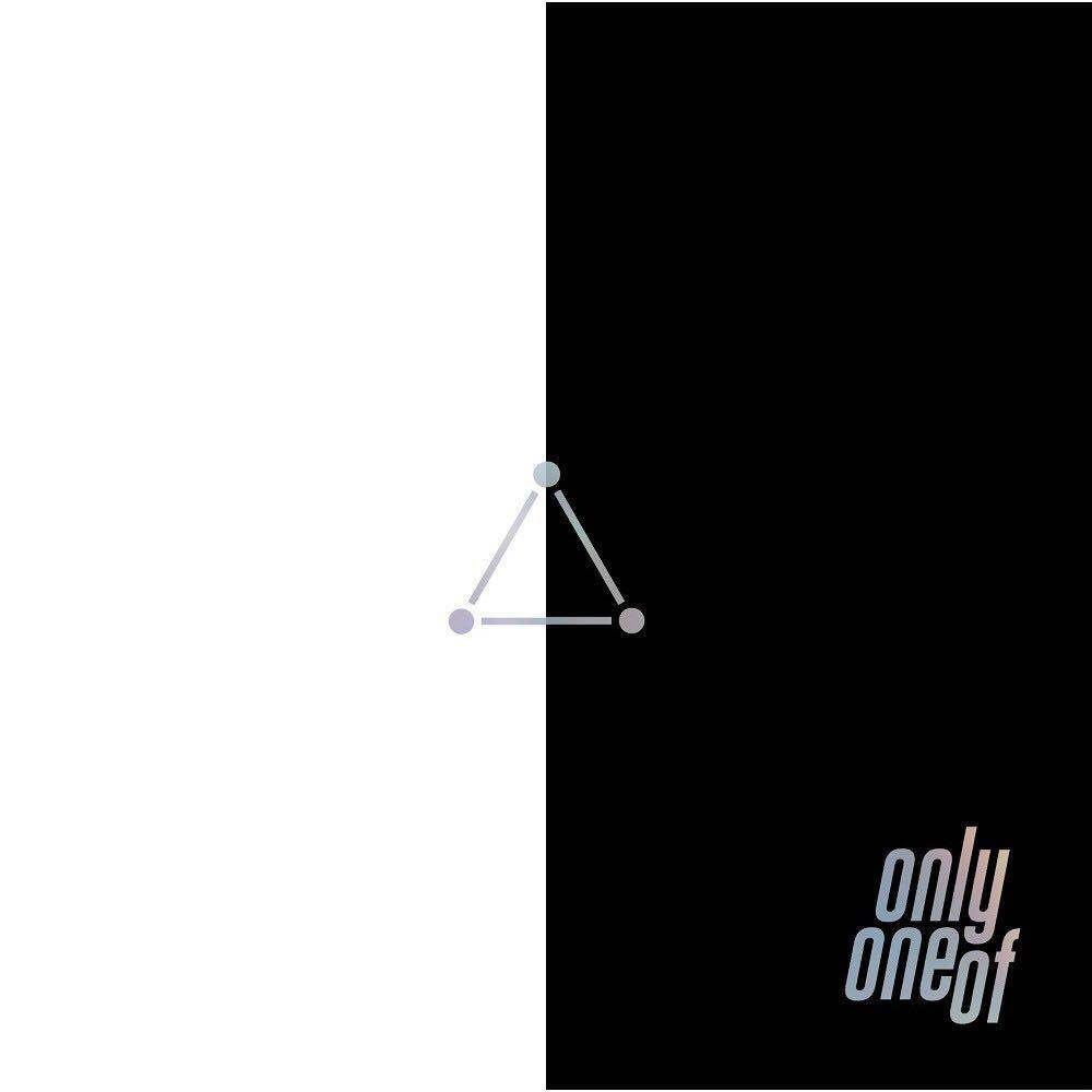 """[PREORDER] ONLYONEOF ALBUM """"PRODUCED BY [ ] PART 1"""""""