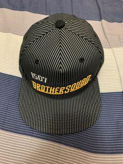 中信兄弟&SQUAD聯名款帽子