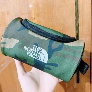 The north face 華航商務艙過夜包/盥洗包 2020新色 迷彩