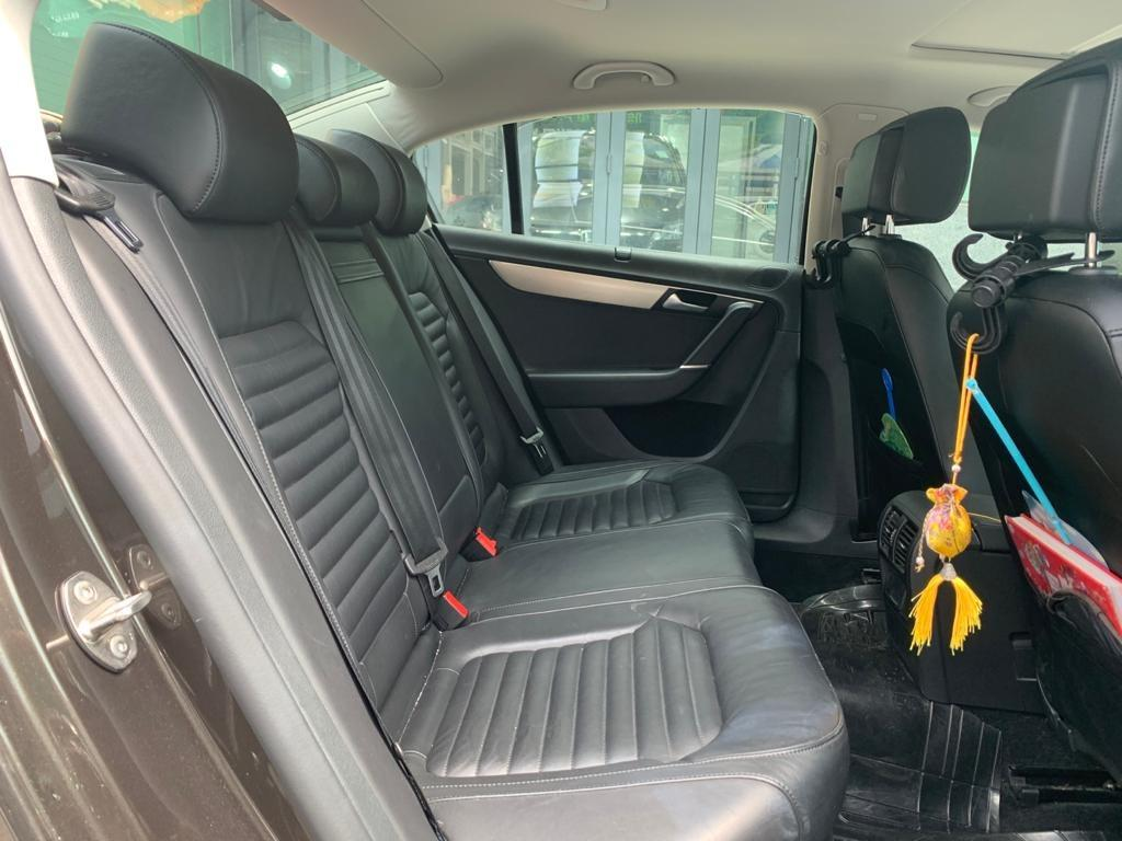 Volkswagen Passat 1.8 Turbo (A)