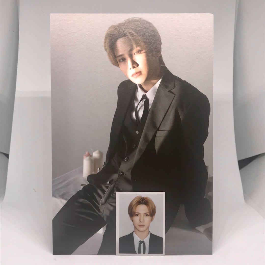 [WTS] [Readystock] ATEEZ Atiny Fanclub Kit Postcard member set