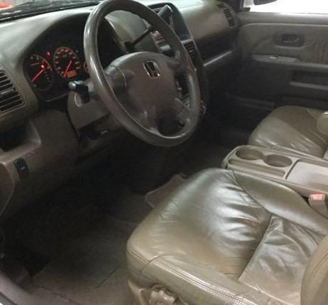 2003 CR-V  便宜代步休旅 載貨也OK
