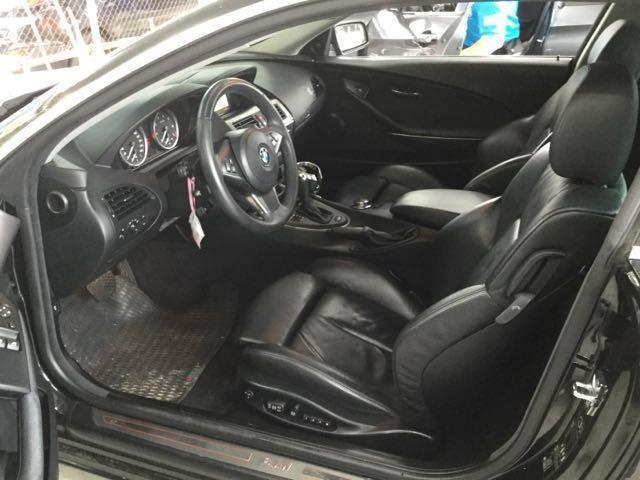 2006 BMW  650
