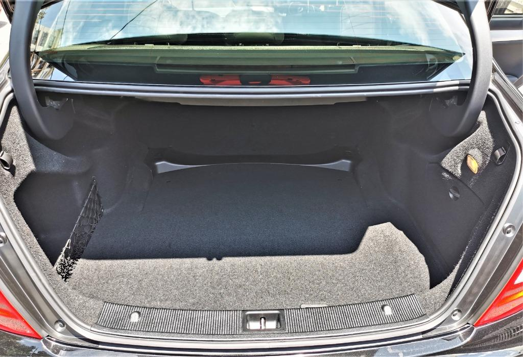 2012 Mercedes-Benz C250 CGI 1.8 Avantgarde Sedan[FREE 1 YEARS WARRANTY][1 OWNER][ORI LOW MILEAGE]