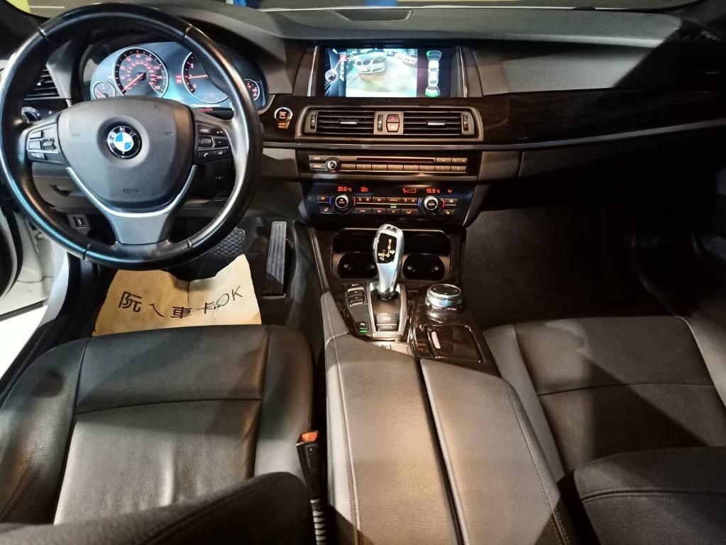 2015年 BMW 528I