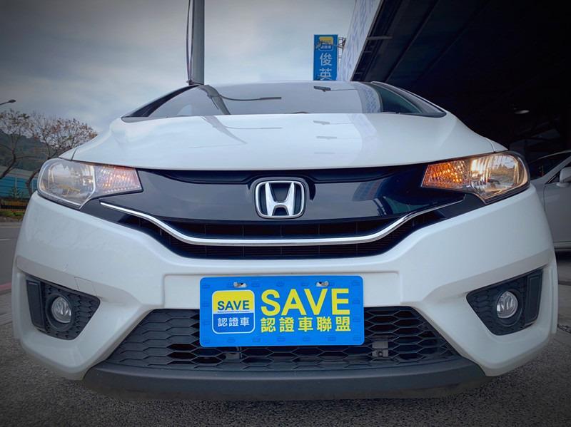 2017年 HONDA FIT 1.5S 歡迎賞車:0952778620 新北樹林 俊英汽車