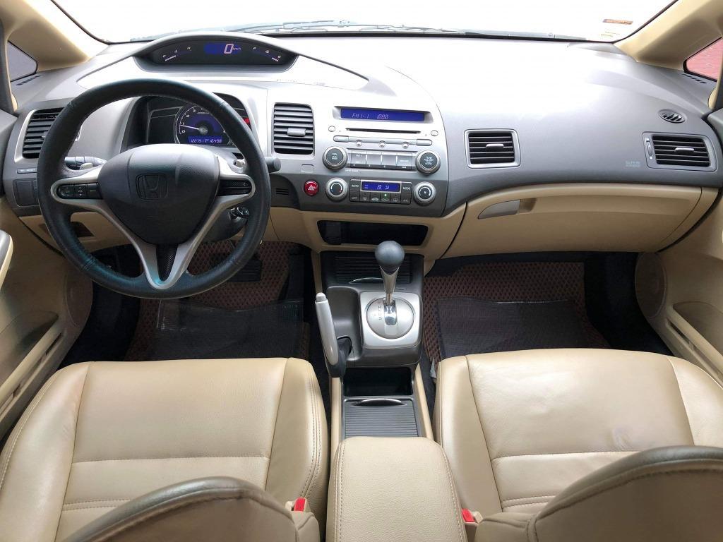 實車在店🔥 2008 HONDA K12 1.8 Ex-s 跑12萬 賞車議價