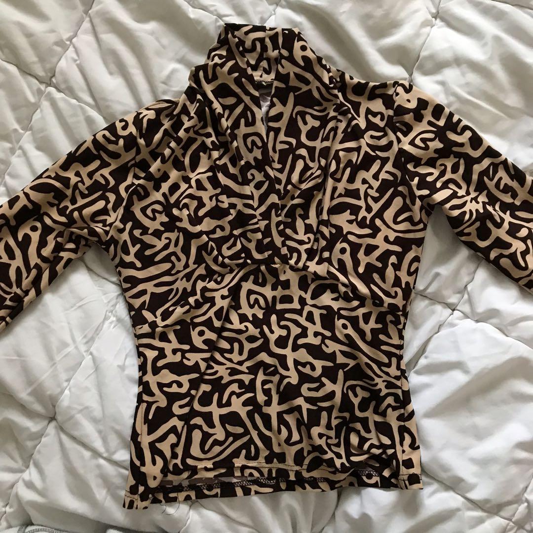 A cute shirt