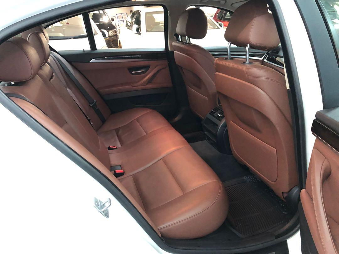 BMW 520i Edition Sport Pro Auto