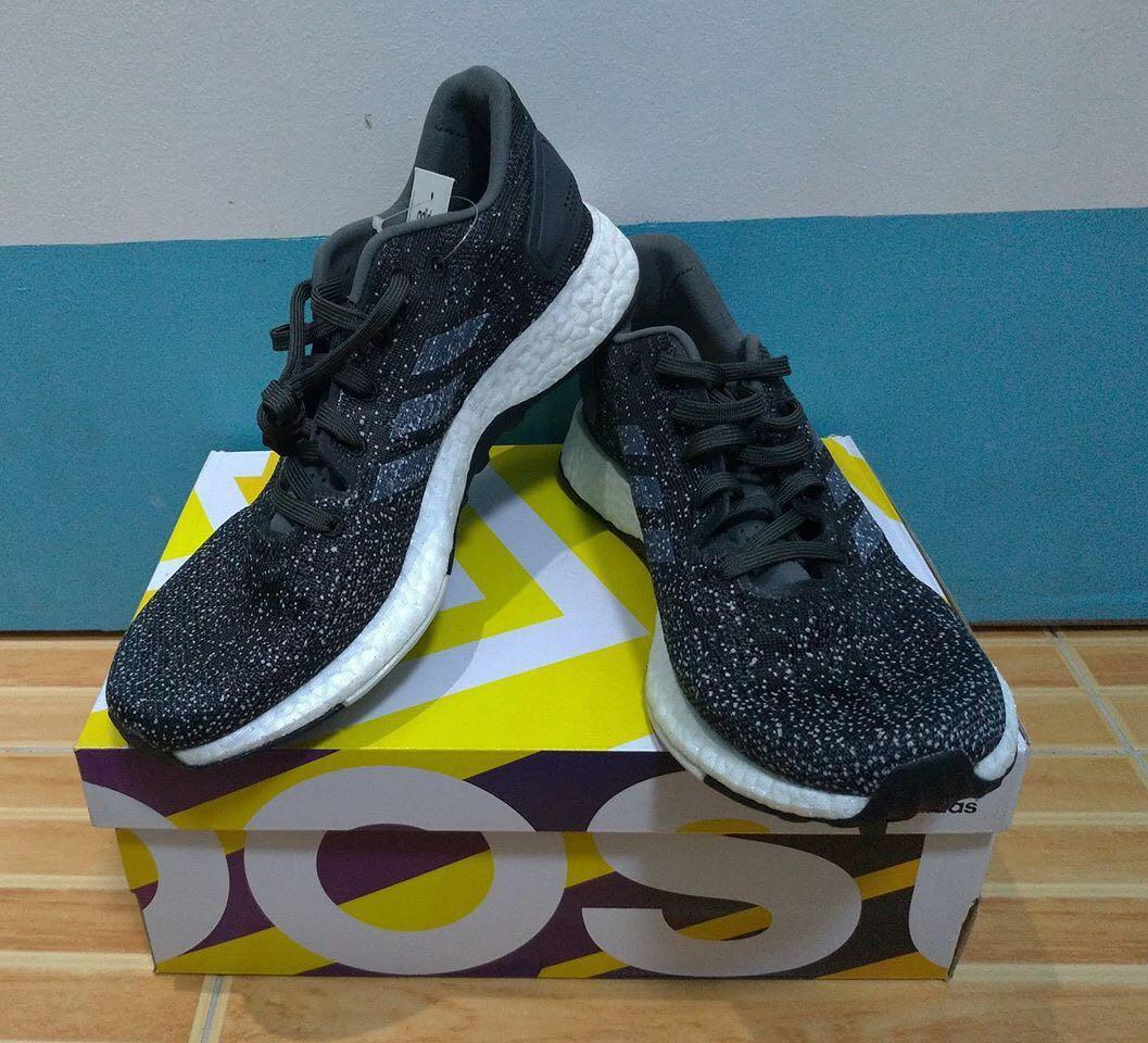 Brand New Adidas Basketball Shoes, Men