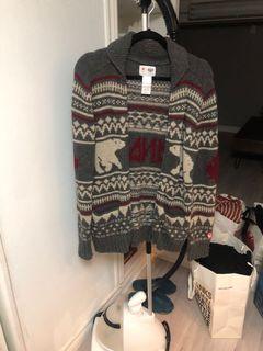 Canada Knit Sweater