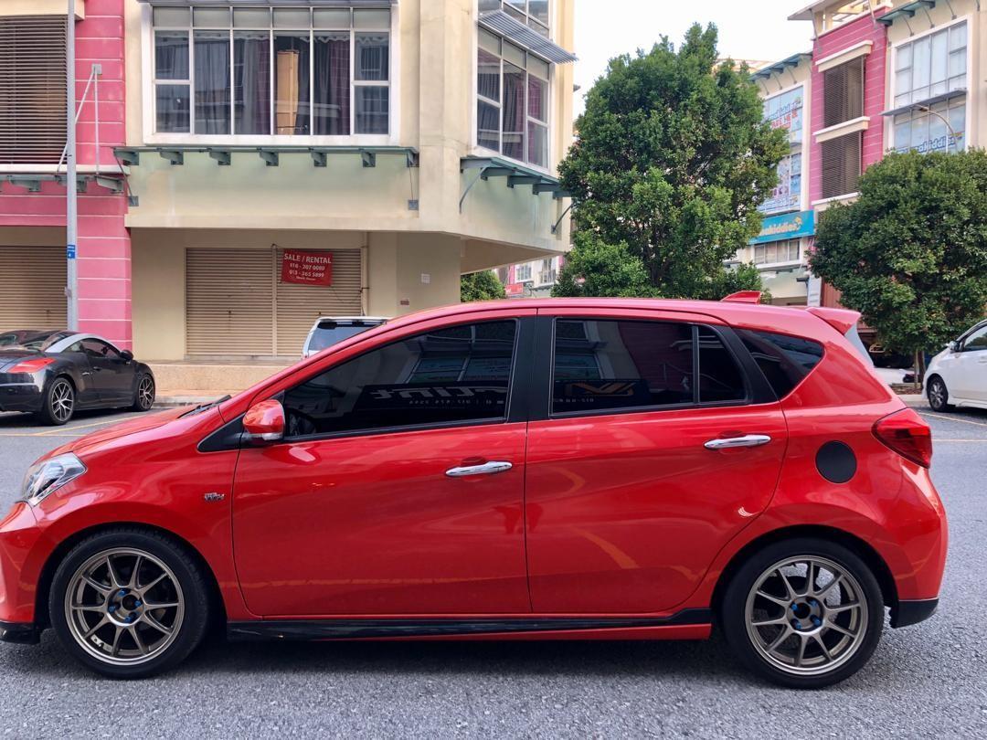 Car Rental Raya Promo 2020 - New Car Myvi HRV CRV Civic