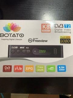 DV3 T2  (USE IN MSIA ONLY)
