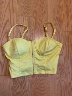 GUESS BUSTIER BRAND NEW WITHOUT TAGS SIZE S