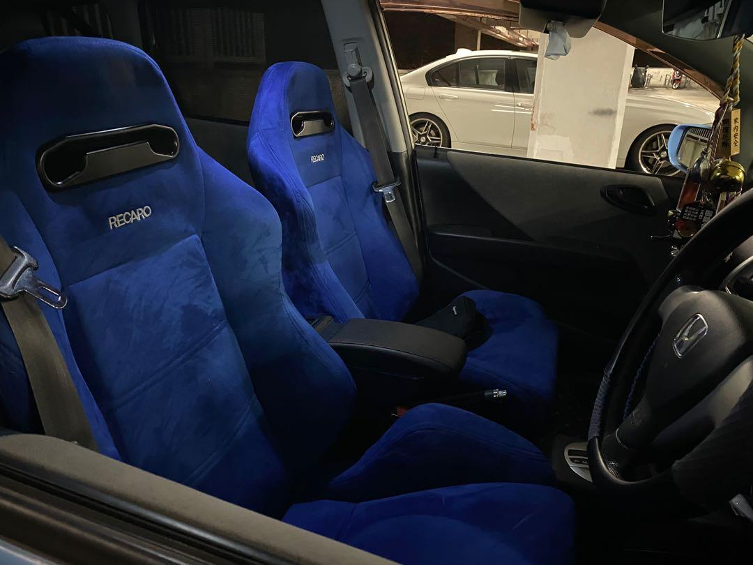 Honda Fit 1.3 (A)