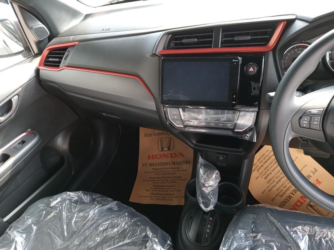Ready Stock Honda Mobilio Spesial Cashback Lebaran