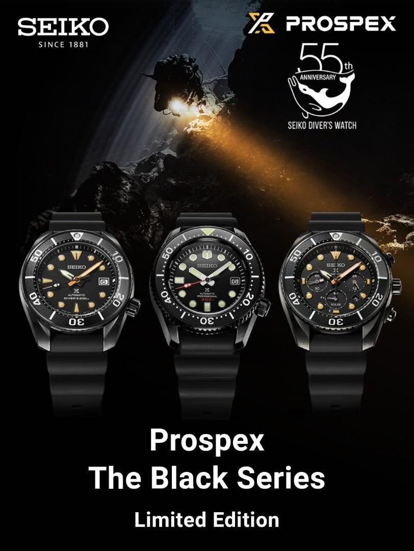 Seiko Prospex SSC761J1 SSC761 Sumo Solar Choronograph, Made in Japan. Limited Edition to 3500 piece worldwide.(Please read my listing details for your requirement) JDM set.