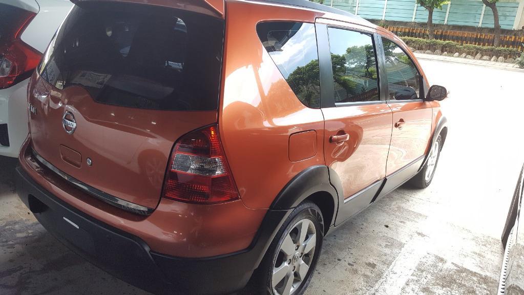 2008年 Nissan Livina 歡迎來店賞車 賞車專線:0952778620