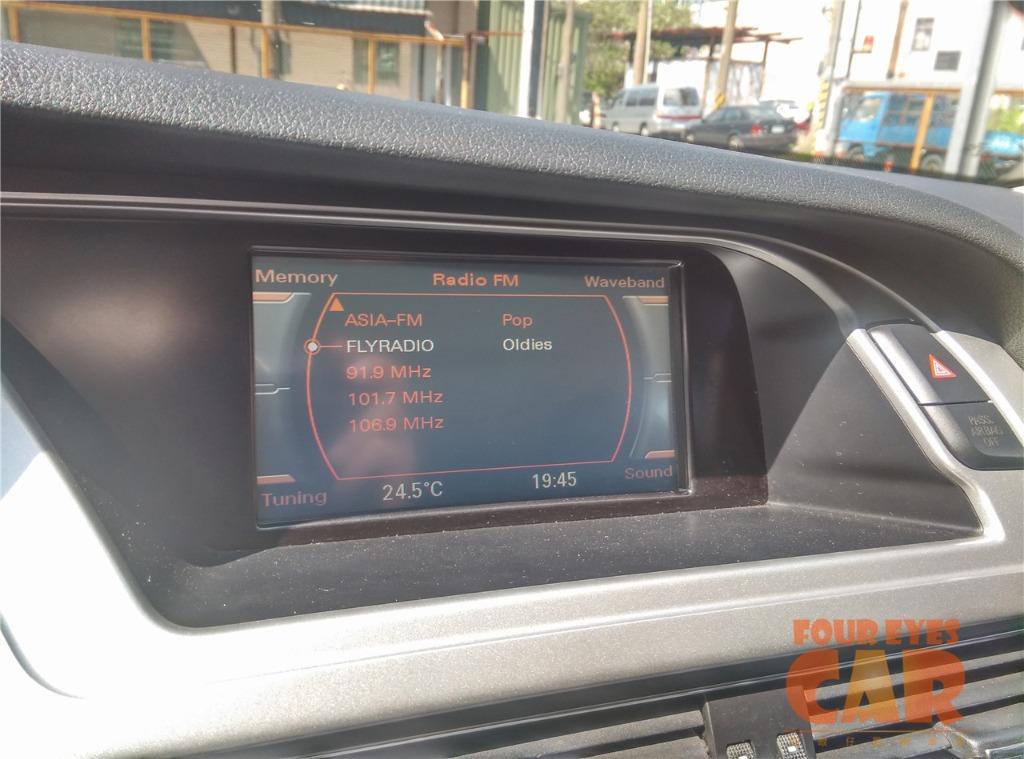 2009年 奧迪 A4 AVANT 2.0TDI 5D