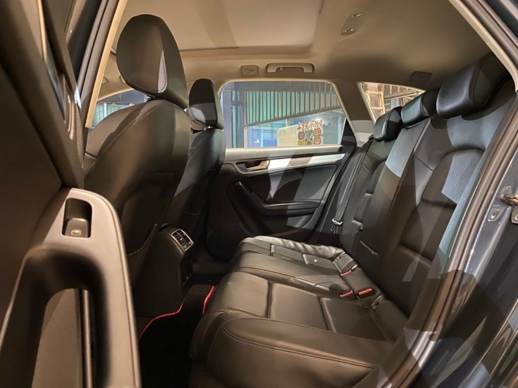 🔥2009年 奧迪 A4 AVANT 🔥不用頭期款3500設定費直接開回家🔥