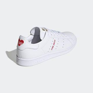 2020 Limited Edt VDay Adidas Stan Smith