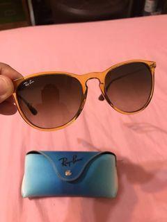 正品專櫃購買雷朋太陽眼鏡