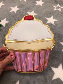 免運費🤗🤗🤗杯子蛋糕 包包
