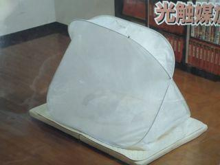 Baby's Mosquito Net Cover