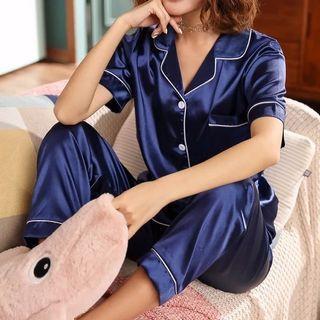 BEST SELLER! Fashion Sleepwear Set