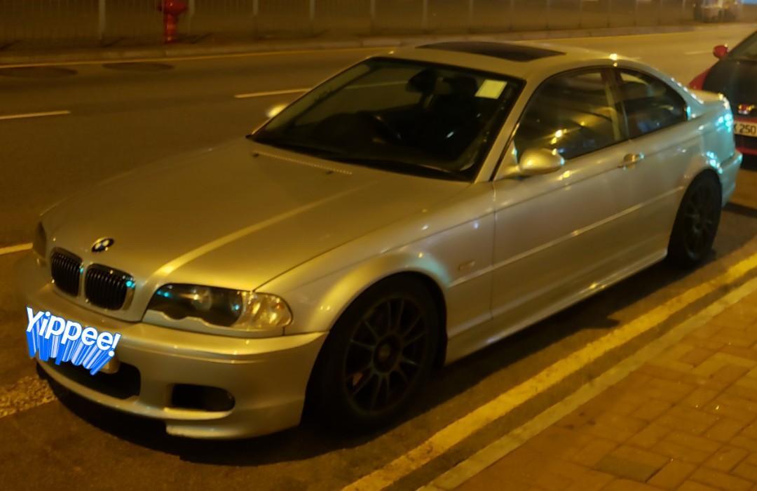 BMW 330Ci 330 Auto