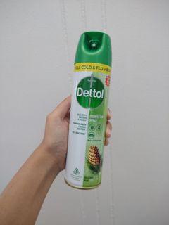 Dettol Disinfectant Impor SINGAPORE