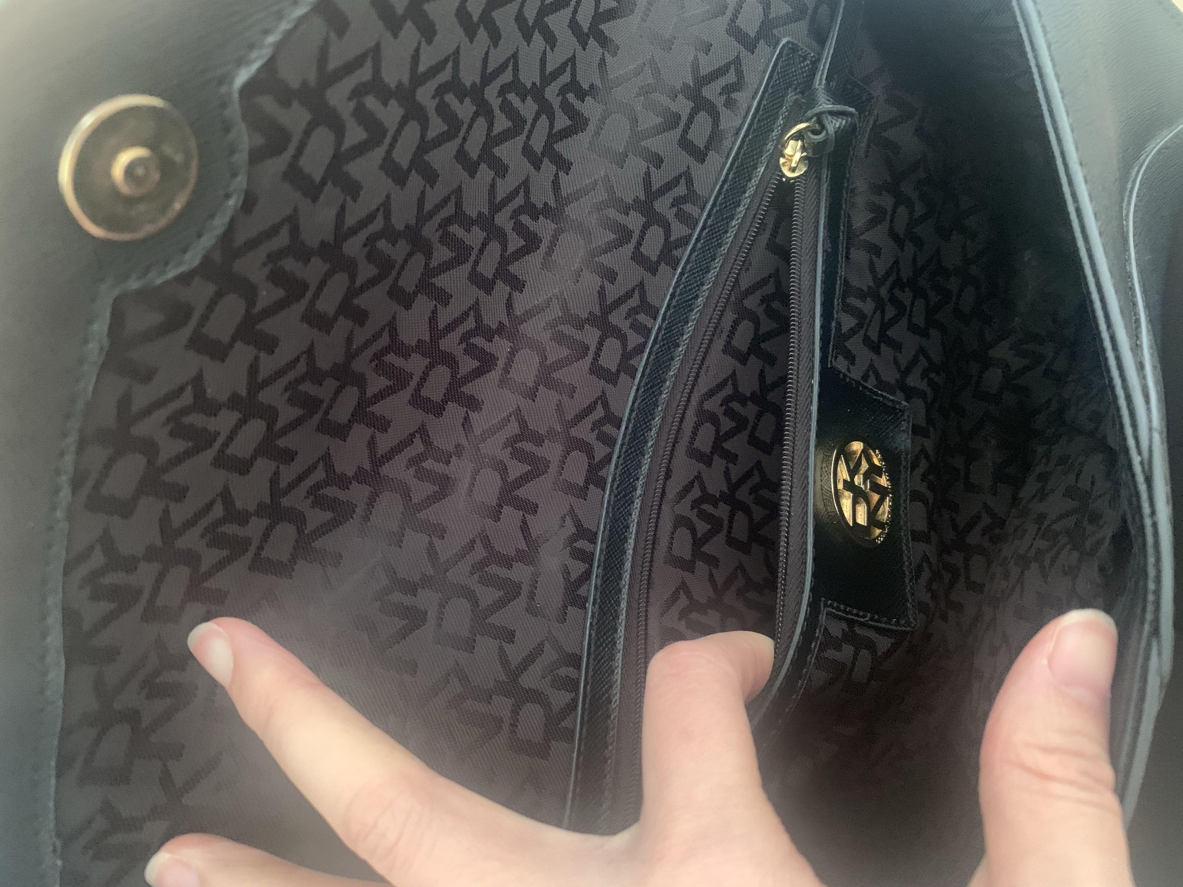 Original DKNY swing bag