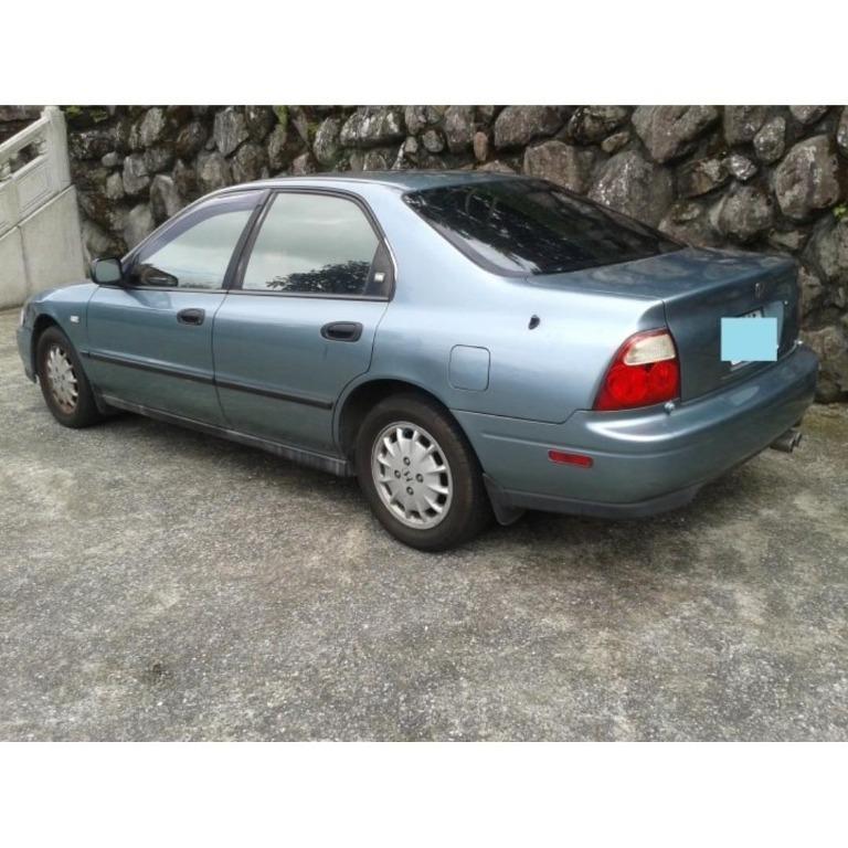 車主自售美國進口HONDA ACCORD K7 2200CC