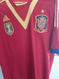 Jersey spanyol