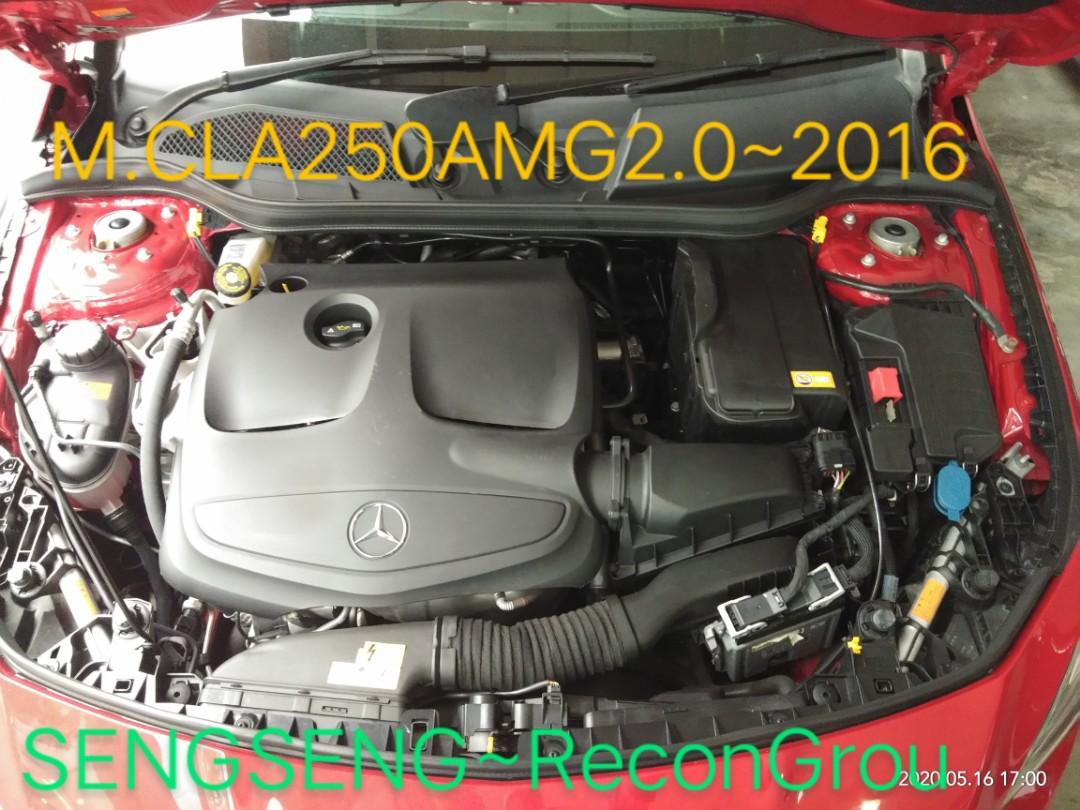 MERCEDES CLA250AMG SPEC 2.0 2016RECORD on the road Price RM195,888.88👍🗣0⃣1⃣2⃣2⃣3⃣6⃣7⃣2⃣7⃣2⃣SENGSENG🙏☺