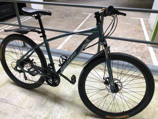 Newly Delivered Mountain Bike - Katsuro, Japanese Brand
