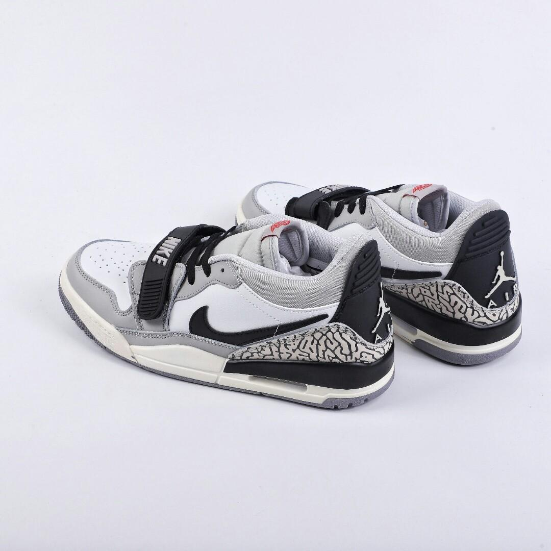 Nike Jordan Legacy Low Pale Vanilla CD - Jordan Legacy Air Jordan Air Jordan Air Trainer Jordan Legacy Low Pale Vanilla Air Force Jordan strong three-in-one mix