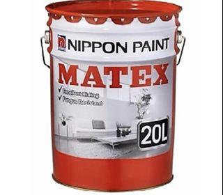 Nippon Matex Paint