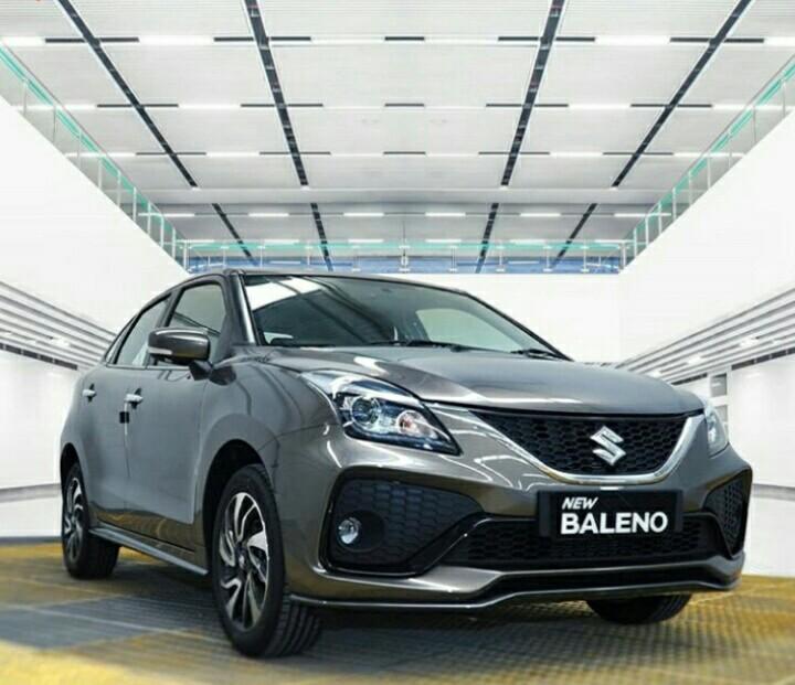 Promo Suzuki New Baleno 2020 Harga Mulai 200 Jt an