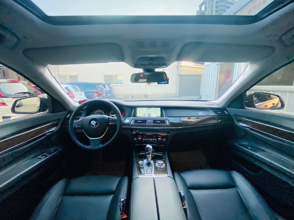【SUM尼克汽車】2013 BMW 730d