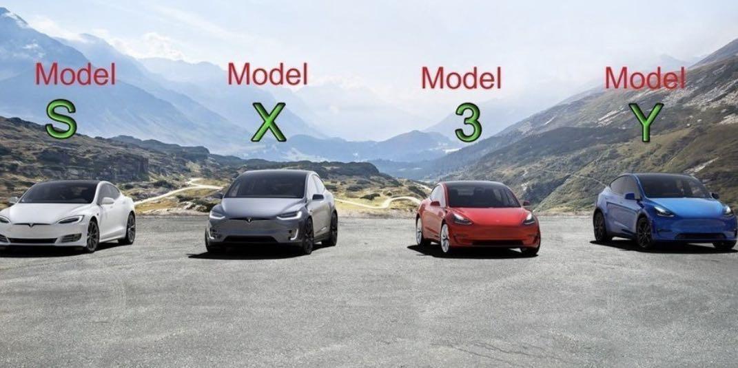Tesla Tesla Tesla Auto
