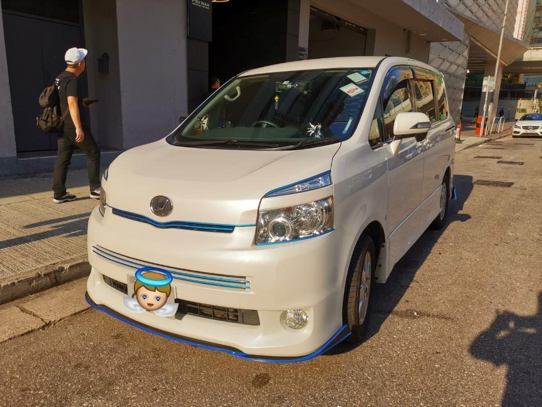 Toyota Voxy 2.0 (A)