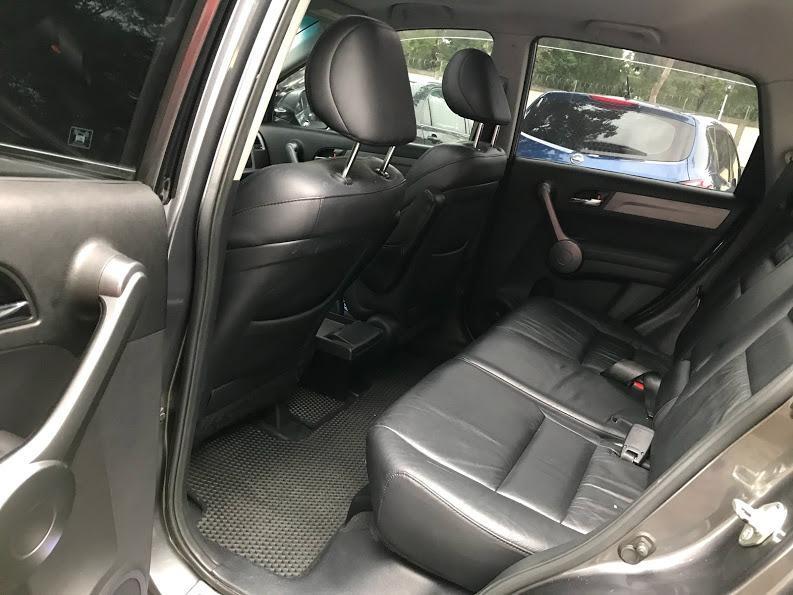 2009年 2.4 4WD