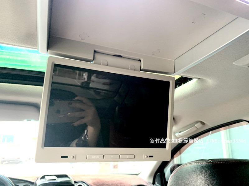 【新竹高鼎汽車】2012年 SUV SPORT+ 白 2.2L 7人座 保證實價實車實圖 快來電☎☎