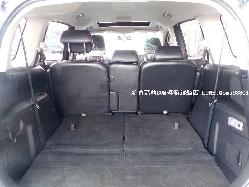 【新竹高鼎汽車】2015年 MAZDA5 白 2.0L 保證實價實車實圖 快來電☎☎