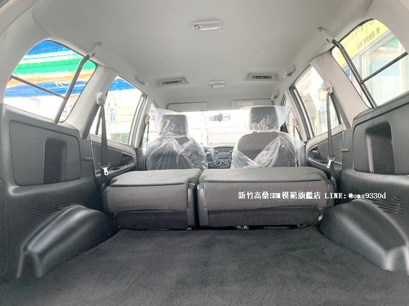 【新竹高鼎汽車】2015年Innova 銀 2.0L 保證實價實車實圖 快來電☎☎