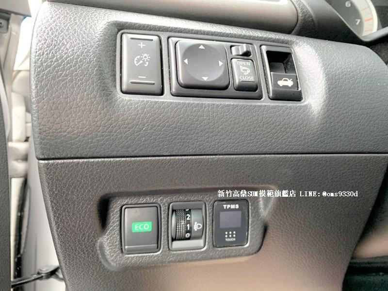 【新竹高鼎汽車】2016年 SENTRA 銀 1.8L 保證實價實車實圖 快來電☎☎