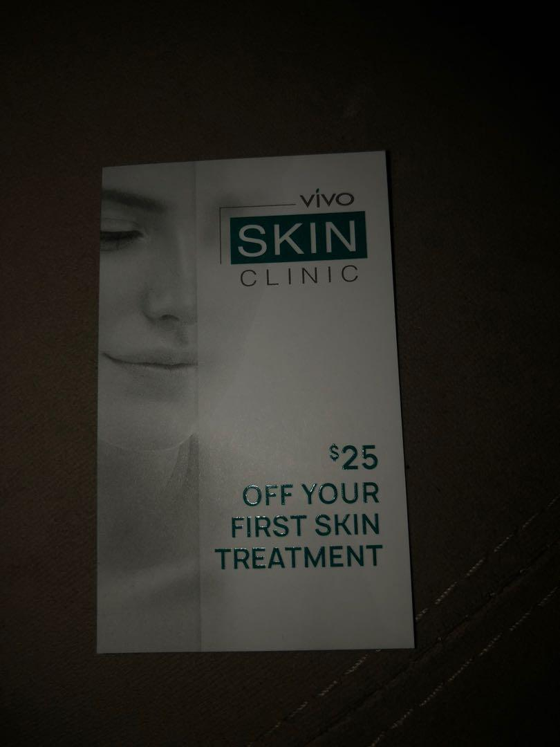 $25 off first treatment